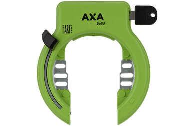 Podkowa AXA Solid XL Color - do szerokich opon