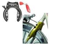 Podkowa batavus Trelock RS 410 / w miejsce na podkowę w ramie roweru