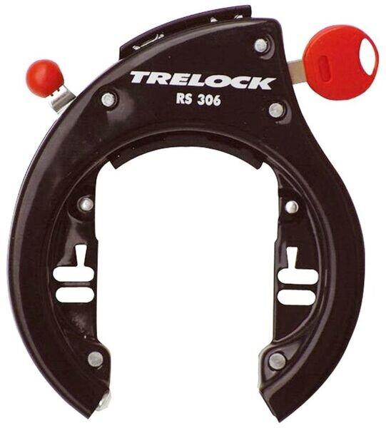 Podkowa Trelock RS 306 z kluczem wyjmowanym