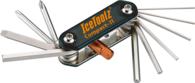 Podręczny multitool rowerowy IceToolz 95A5