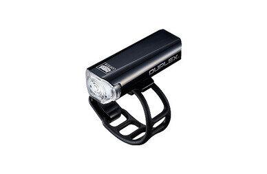 Podwójna lampka rowerowa Cateye Duplex SL-LD400