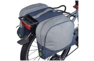 Podwójna sakwa Dahon Rear Carrier Bag