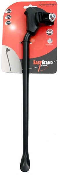 """Pojedyncza nóżka rowerowa Spanninga Easystand 28"""""""