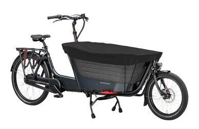Pokrowiec na skrzynię roweru transportowego Batavus Fier 2