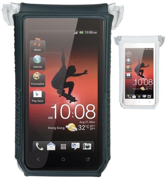 Pokrowiec na smartphone Topeak Smart Phone DryBag 4