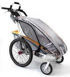 Pokrowiec przeciwdeszczowy Chariot Cougar1 / CX1