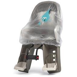 Pokrowiec przeciwdeszczowy na przedni fotelik Polisport