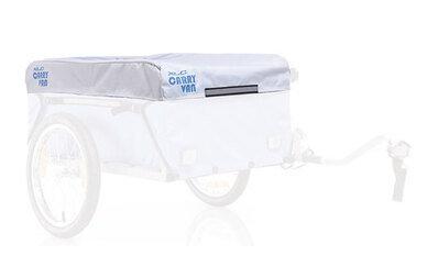 Pokrywa do przyczepki XLC Carry