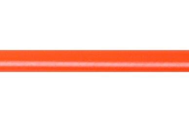 Pomarańczowy pancerz do linki hamulca Ø 5 mm Elvedes