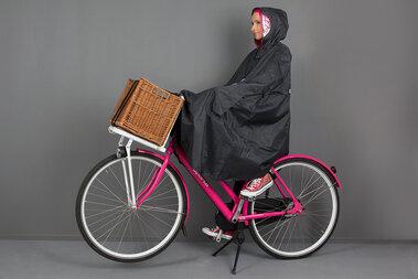 Ponczo rowerowe OTSI Holland CL4