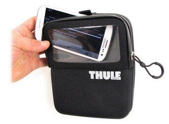 Portfel rowerowy Thule Pack 'n Pedal Bike Wallet