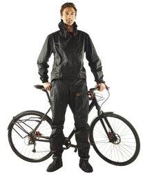 Profesjonalny kombinezon rowerowy BikeSuit