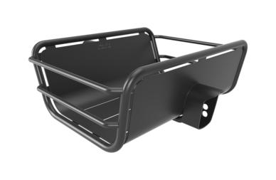 Przedni bagażnik Gazelle CityGo / Esprit