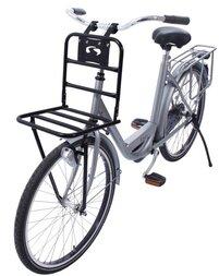 Przedni bagażnik rowerowy Steco Comfort