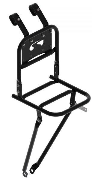 Przedni bagażnik rowerowy Steco Comfort Mini 20-24