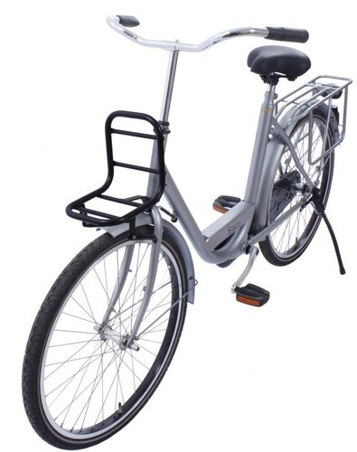 2a9650df5de20e Przedni bagażnik rowerowy Steco V-Brake (pick-up) • RoweryStylowe.pl
