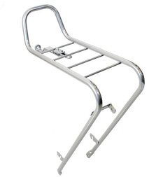 Przedni bagażnik Steco Front Rack Flow