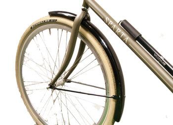 Przedni błotnik Holland Classic 57mm - do grubych opon