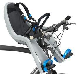 Przedni fotelik rowerowy Thule RideAlong Mini