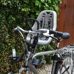Przedni fotelik rowerowy Yepp Mini