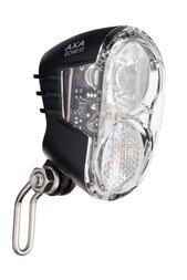 Przednia lampka AXA Echo15 Switch