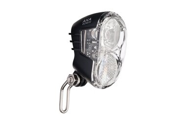 Przednia lampka AXA Echo30 Switch
