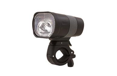 Przednia lampka rowerowa Spanninga Axendo 40 USB