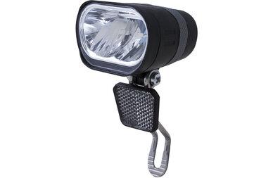 Przednia lampka rowerowa Spanninga Axendo 40 XE