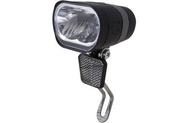 Przednia lampka rowerowa Spanninga Axendo 80 XE