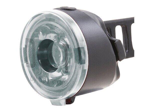 Przednia lampka rowerowa Spanninga Dot