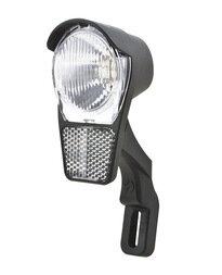 Przednia lampka rowerowa Spanninga Galeo XDO - na dynamo