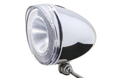 Przednia lampka rowerowa Spanninga Swingo