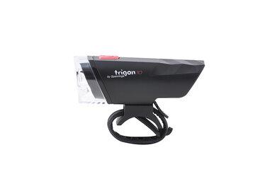 Przednia lampka rowerowa Spanninga Trigon 10