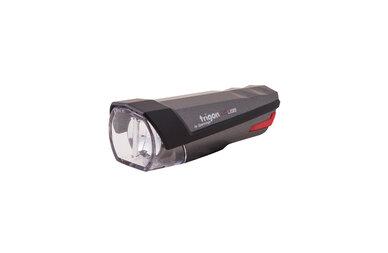 Przednia lampka rowerowa Spanninga Trigon 25 USB