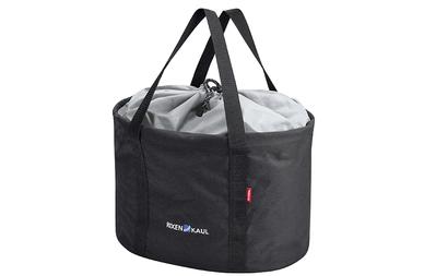 Przednia torba rowerowa KlickFix Shopper Pro