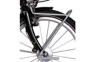 """Przednie bagażnik na sakwy do rowerów Dahon 20"""""""