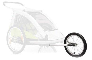 Przednie kółko przyczepki rowerowej do joggingu XLC