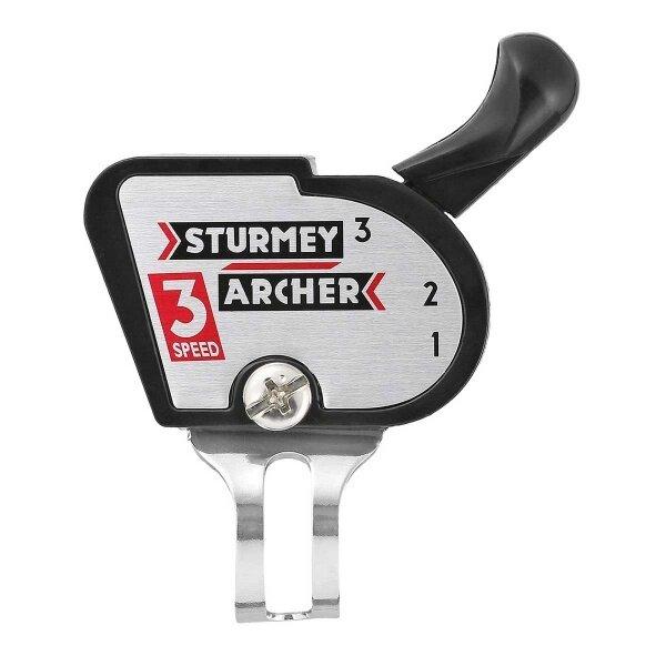 Przełącznik biegów Sturmey Archer 3 SLS3C