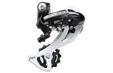 Przerzutka rowerowa tylna Shimano ACERA RD-M360SGS