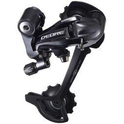 Przerzutka rowerowa tylna Shimano DEORE RD-M591SGS L