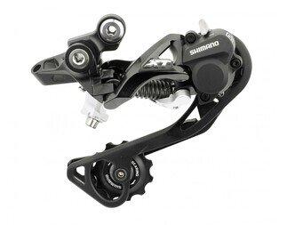 Przerzutka rowerowa tylna Shimano DEORE XT RD-M786SGS L shadow