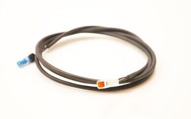 Przewód do oświetlenia rowerowego do systemu Bosch 1400 mm
