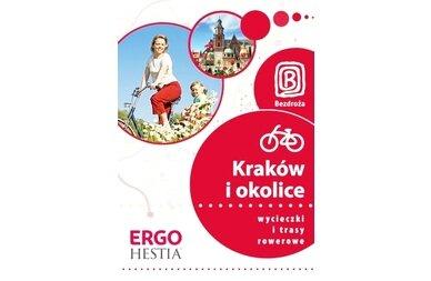 Przewodnik rowerowy Kraków i okolice
