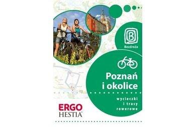 Przewodnik rowerowy Poznań i okolice