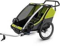 Przyczepka dla dzieci Thule Chariot Cab 2