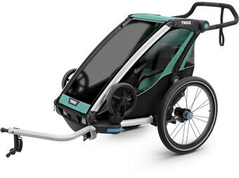 Przyczepka dla dzieci Thule Chariot Lite 1