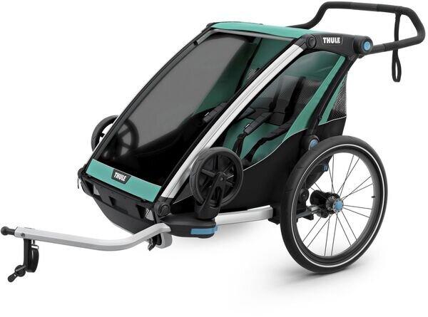Przyczepka dla dzieci Thule Chariot Lite 2