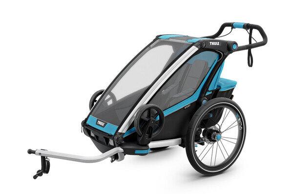 Przyczepka dla dzieci Thule Chariot Sport