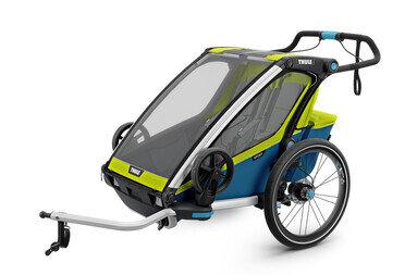 Przyczepka dla dzieci Thule Chariot Sport 2