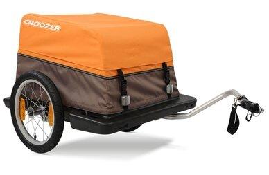 Przyczepka rowerowa Croozer Cargo - OUTLET